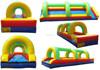 Big Water Slide Inflatable Slip N Slide