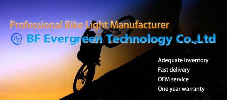 Trade Assurance Amazon Suppllier Ouro, USB Recarregável Ultra LED Brilhante Da Bicicleta Luz Da Cauda