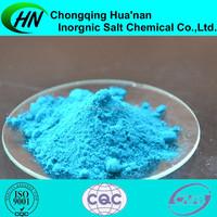Plant Manufactured High-purity Copper Acetate Formula 6046-93-1