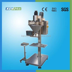 KENO-F106 aerated beverage wash filling sealing 3 in 1