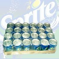 Fanta Soft Drink 330ml Can
