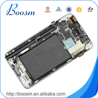 Best Price Original replacement digitizer assembly for samsung note 3 lcd screen