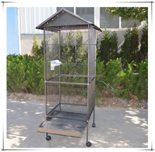 Playtop large parrot cage