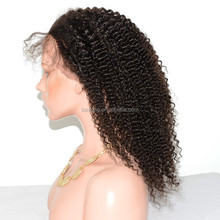 human hair lace front wigs loose wave brazilian loose wave hair wigs india hair wig price