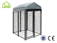 wholesale Welded Metal Wire Dog Kennel