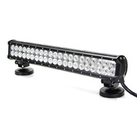 108W Car LED Work Light Bar Spot Flood Beam Lights Auto LED Driving Lamp Lighting Bulb FOR OFF ROAD 4WD ATV UTV SUV 12v 24v