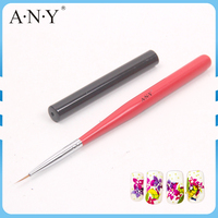 ANY Professional Liner Brush Nail Supplier For Nail Art Beauty Care