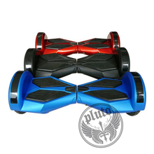 Made in china self balance electric scooter hover board 2 wheels with Remote controller& Bluetooth speaker