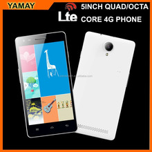 factory Unlocked Cell Phones 5inch quad core MT6735 cpu android 5.0 mobile phone, 8.0 mp camera smartphone