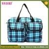 ladies handbag manufacturers hot selling promotional nylon travel handbags