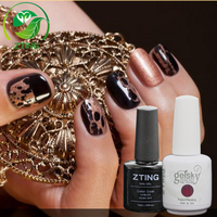 New Fashion Uv gel polish best selling 15ml uv gel nail polish wholesale organic gel nail polish