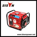 Bison ( CHINA ) de la venta directa gasolina energía eléctrica generador portátil