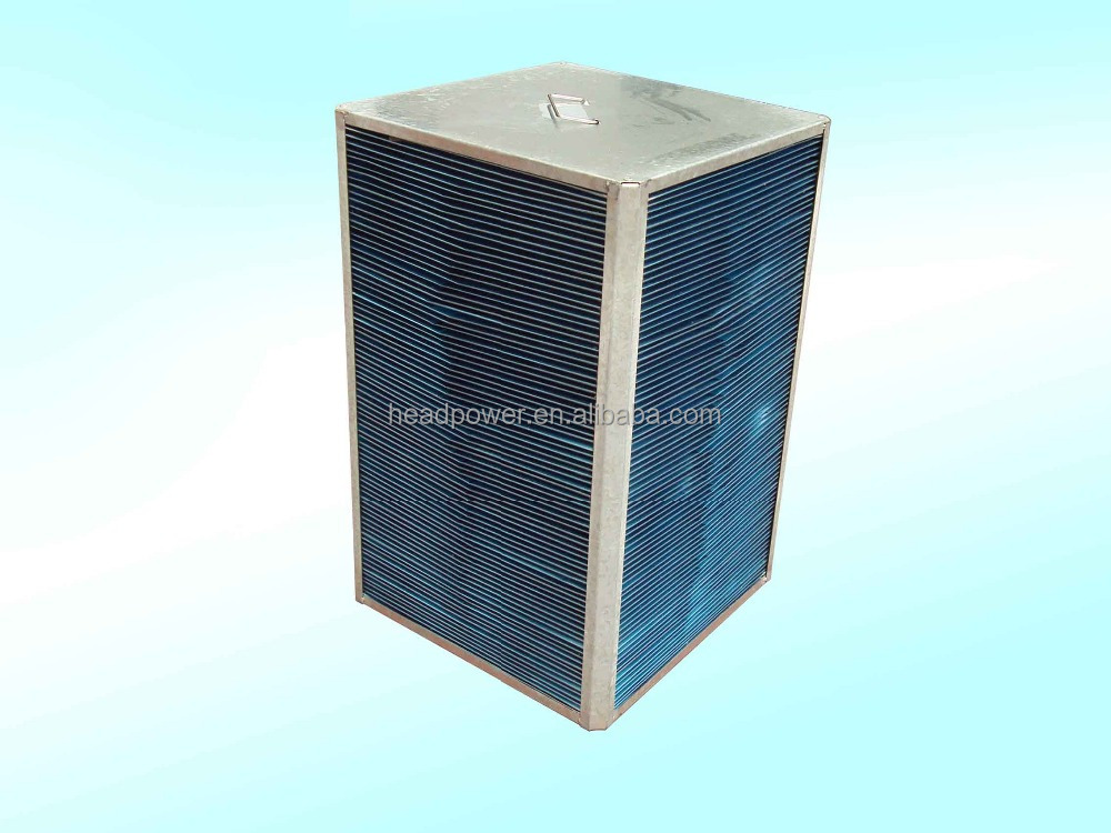 Air Ventilator Manufacturers : Hrv entilation type home heat recovery air filter