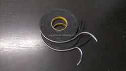 Natural Rubber Foam Insulation Tape