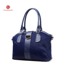 Popular Fashion Women Handbags,Latest Design Ladies Handbag,Hair Leather Handbags