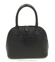 wholesale genuine leather handbag fashion women leather handbag