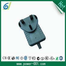High promotional 5V 2A cut mobile travel charger