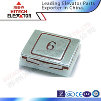 Elevator Push Button,Electric Components/BA510