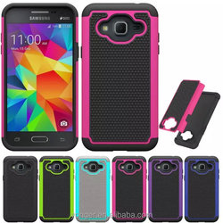 2016 new product heavy duty shockproof case for samsung galaxy J3,for samsung galaxy J3 shockproof case