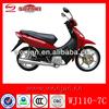 110cc motorcycle Chongqing cub bike, small motorbike,well sell motorcycle(WJ110-7C)