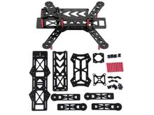 Carbon Fiber Mini FPV 250 Quadcopter Frame Kit QAV250 Drone