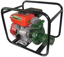2'' 2.5'' 3'' Centrifugal Small Gasoline Water Pump Series