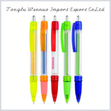 Wholesale high quality useful retract banner pen