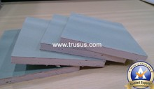 Paper Faced Gypsum Board For Wall Partition Or Ceiling