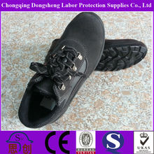 New shoes for foot protection shoes slippery protection footwear