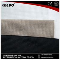 Hot sale grade one customized 100% polyester mesh fabric