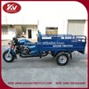 Popular blue electric three wheel motorcycle made in China factory