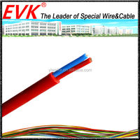 High quality silicone electric cable