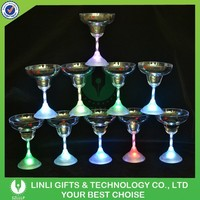 Led Drinkware, Flashing Drinkware, Light Up Drinkware Cup For Bar