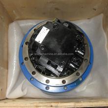 Bobcat 331 337 final drive travel motor. Bobcat 331D 331E 334 excavator track drive motor, part no:6668730,