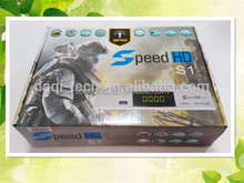 Speed HD S1 az america s2005 better than azbox iks sks twin tuner receptor