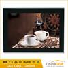 Hot sale LED picture frame / magnetic LED light board