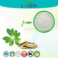ISO/HACCP factory supply 95% Glycyrrhizinate Acid A powder