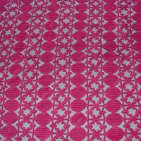 african guipure lace fabric for dress S1271