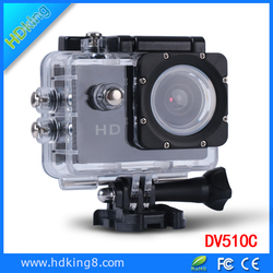 Cheapest wholesale and OEM real hd 720p mini SJ4000 gift action camera
