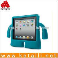 Cute Stand Silicone Case Pouch For Mini Ipad