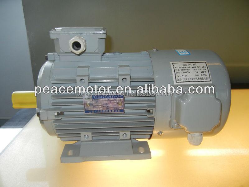 Y2 Three Phase Siemens Electric Motors Buy Siemens