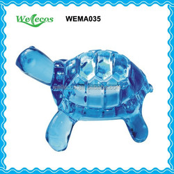 Plastic Tortoise Shape Home Use Personal Massager