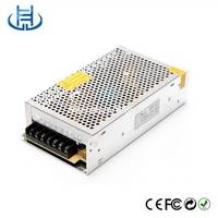 200w constant voltage 12v 17a power supply led ac/dc switching power supply