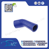 100% Silicone Rubber Customized Silicone Hose Resistant to Hardening