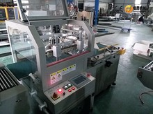 CHYAN-4550AHA1 automatic Vertical Designed hot sealing machine