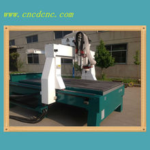 Cnc legno syntec/taglio del legno macchine/scultura in legno aquila