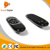 2015 New Arrival 2.4g wireless fly mouse keyboard