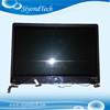 """Laptop LED LCD Display Module Assembly with Cover AB 13.3"""" LP133WH4-TJA1 LP133WH4 (TJ)(A1) F2133WH4 for HP DM3 Folio 13 A9M20PA"""