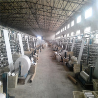 recycling pp woven roll
