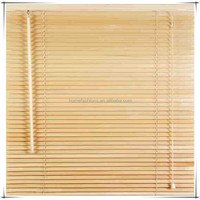 Yilian Electric Wooden Venetian Blind Slats for Electric Control Blind Curtain